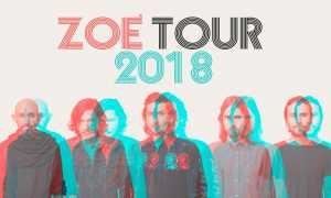 Zoé En Monterrey