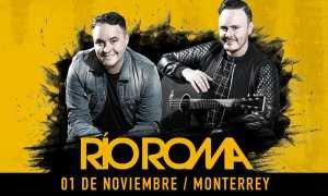 Río Roma - Auditorio Pabellon M